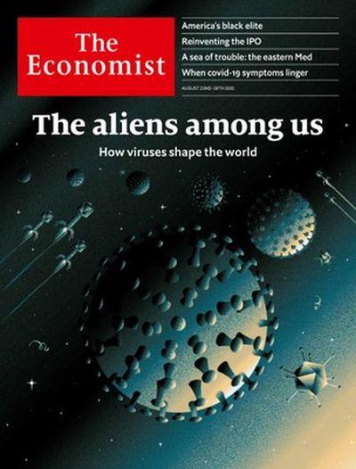 The Economist USA – August 22 , 2020