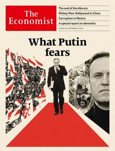The Economist USA – August 29 , 2020