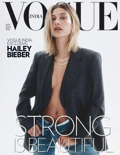 Vogue India – August 2020