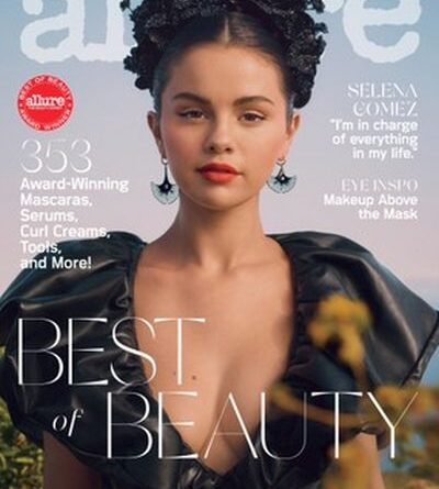 Allure USA - October 2020