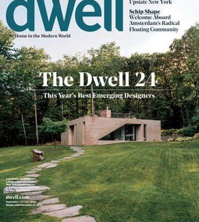 Dwell - September / October 2020