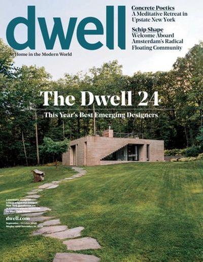 Dwell – September / October 2020