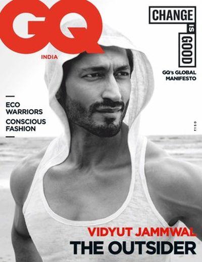 GQ India – September 2020