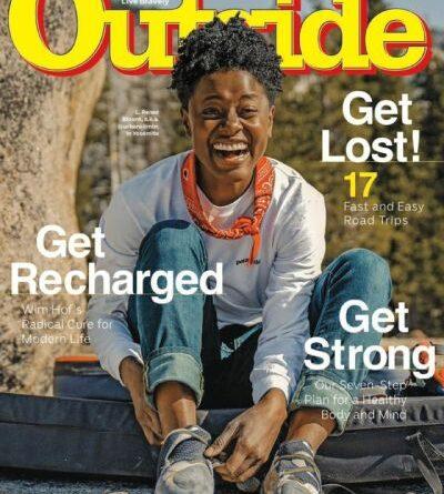 Outside USA - September / October 2020