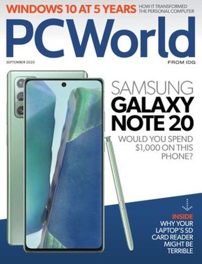 PC World - September 2020