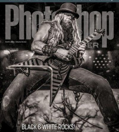 Photoshop User - September 2020