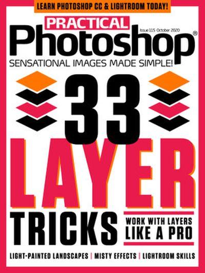 Practical Photoshop – October 2020