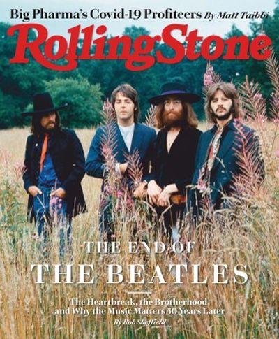 Rolling Stone USA - September 2020