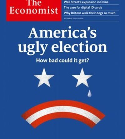 The Economist USA - September 05 , 2020
