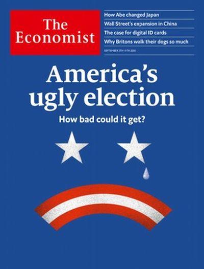 The Economist USA – September 05 , 2020