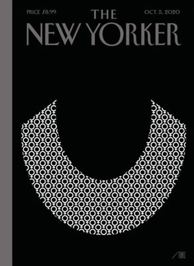 The New Yorker - October 05 , 2020
