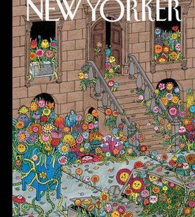The New Yorker - September 14 , 2020