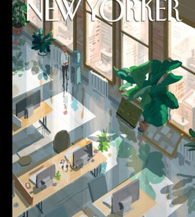 The New Yorker - September 28 , 2020