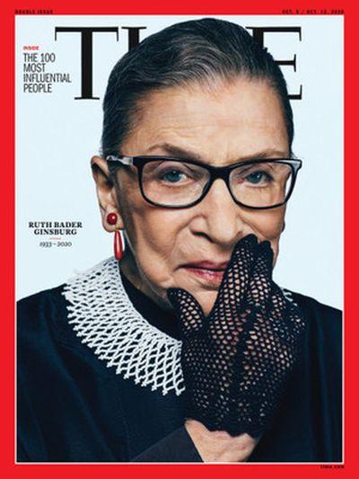 Time USA – October 5 , 2020