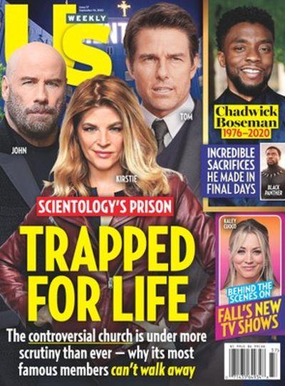 US Weekly - September 14 , 2020