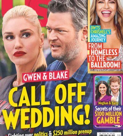 US Weekly - September 28 , 2020