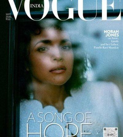Vogue India - September 2020
