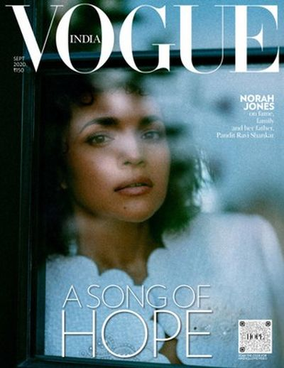 Vogue India – September 2020