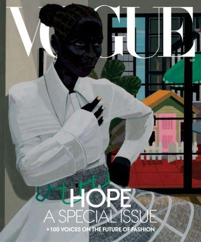 Vogue USA – September 2020
