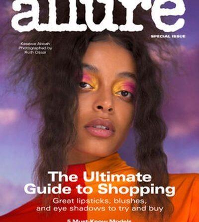Allure USA - November 2020