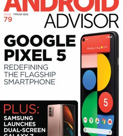 Android Advisor - Issue 79 , 2020