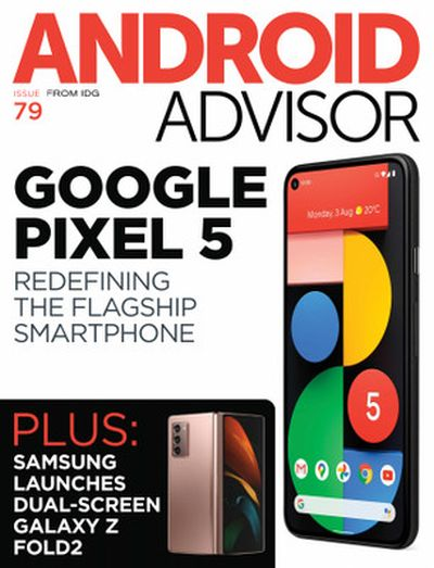 Android Advisor – Issue 79 , 2020