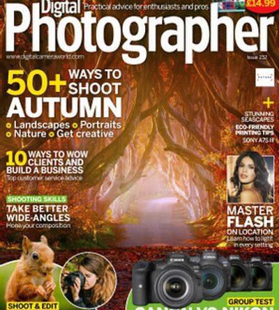 Digital Photographer - Issue 232 , 2020