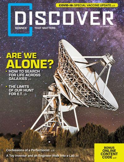 Discover - December 2020