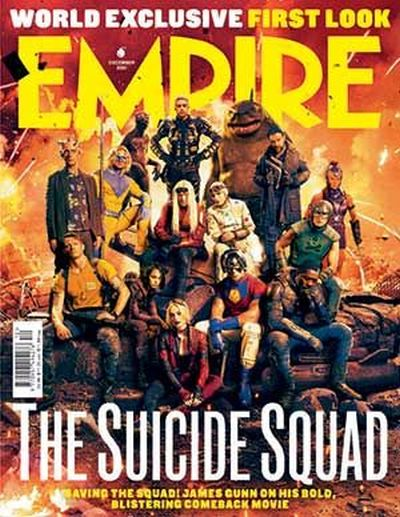 Empire UK - December 2020