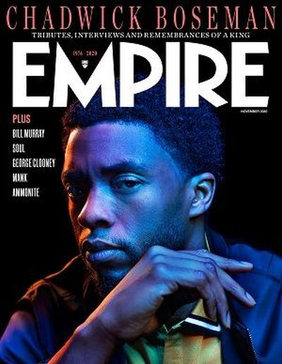 Empire UK - November 2020