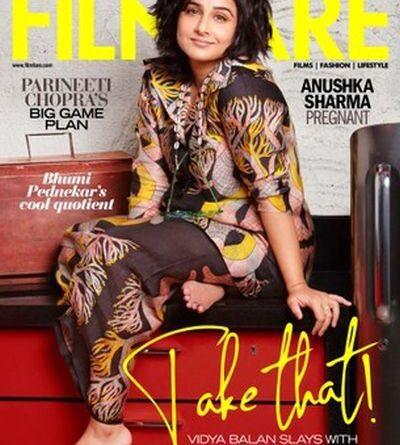 Filmfare - September 2020