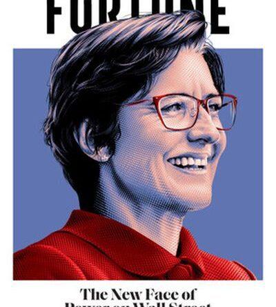 Fortune USA - November 2020