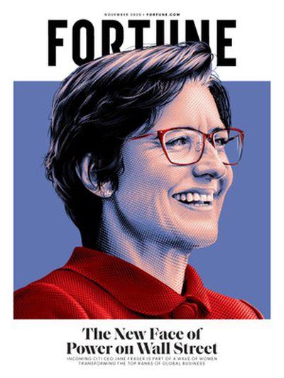 Fortune USA – November 2020