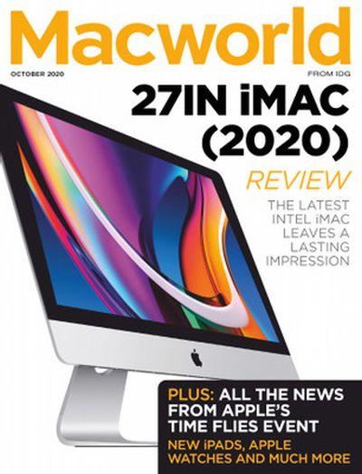 Macworld UK – October 2020