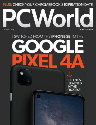 PC World – October 2020