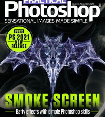 Practical Photoshop - November 2020