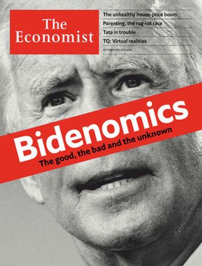 The Economist USA – October 03 , 2020