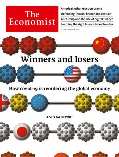 The Economist USA - October 10 , 2020
