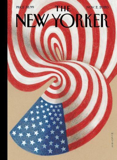 The New Yorker - November 02 , 2020