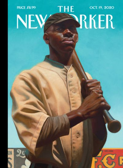 The New Yorker - October 19 , 2020