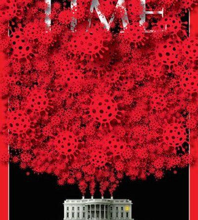 Time USA - October 19 , 2020