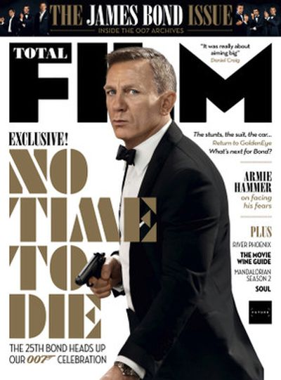 Total Film – November 2020