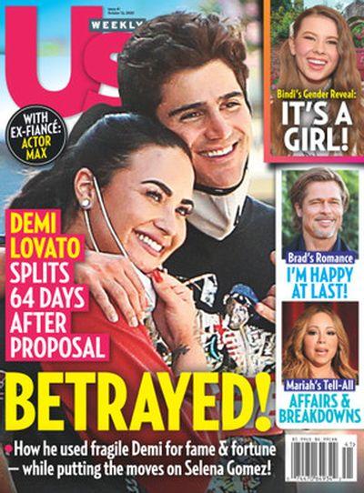 US Weekly – October 12 , 2020