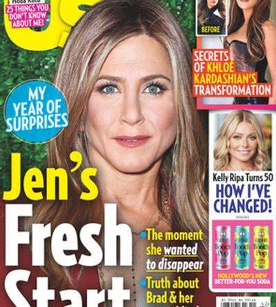 US Weekly - October 19 , 2020