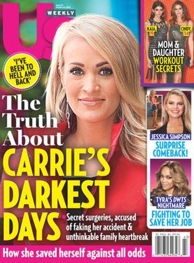 US Weekly – October 26 , 2020
