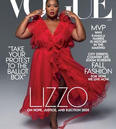 Vogue USA - October 2020