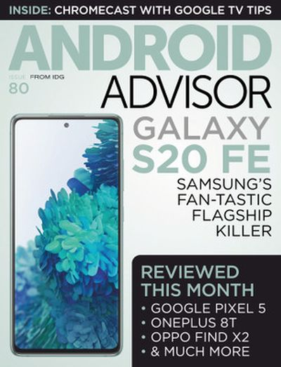 Android Advisor - Issue 80 , 2020