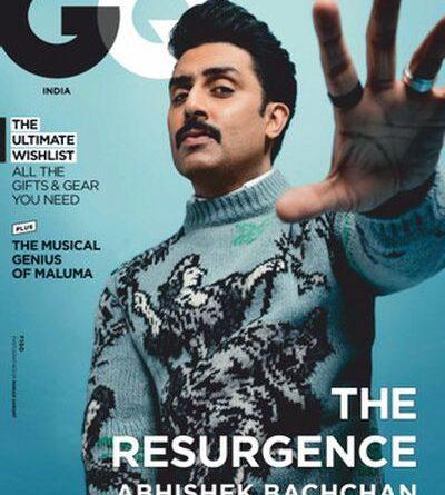 GQ India - November 2020