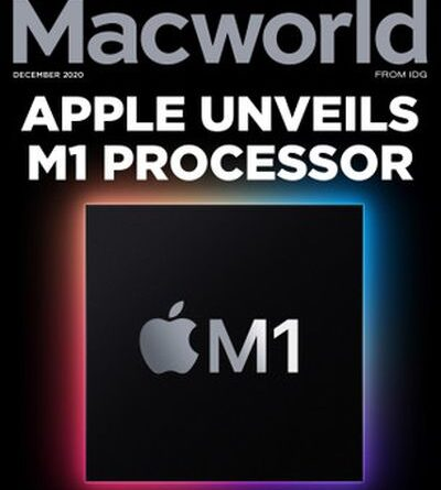 Macworld UK - December 2020