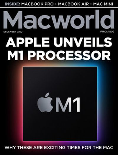 Macworld UK - December 2020